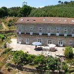 Central Portugal Winery with Bed & Breakfast