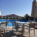 Delfinia Hotel & Bungalows Foto