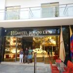 هوتل دورادو لا 70