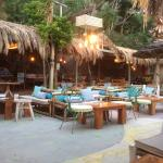 Foto van Congas Beach Bar