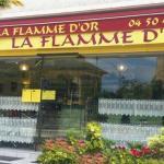 Photo of La Flamme D'Or