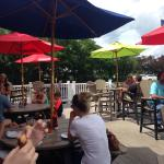 Brick House Center Grille & Pizza