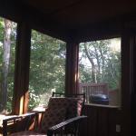 Foto de Dogwood Cabins at Trillium Cove