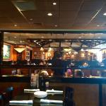 LongHorn Steakhouse - Meat heaven