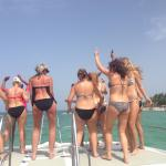 Foto de Punta Cana Party Boat