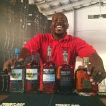 We loved Dwayne and the Mount Gay Rum tour & tasting