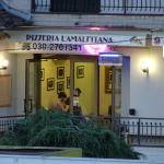 صورة فوتوغرافية لـ Pizzeria D'Asporto L'Amalfitana
