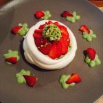 Un délice ces desserts !