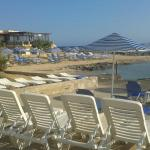 Foto de Blue Beach Villas & Apartments