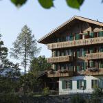 Hotel Alpenrose Wengen