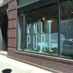 Knit Purl Foto