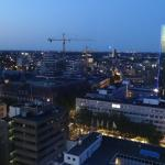 Foto de Urban Residences Rotterdam