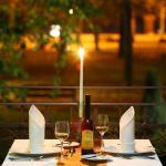 Terrace - Restaurant