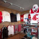 Onsite WSU store