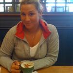 Coffee first xx