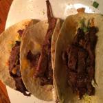 Delicious Steak Tacos