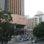 Foto de Best WESTERN Shenzhen Felicity Hotel
