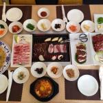 Cana Korean Restaurant