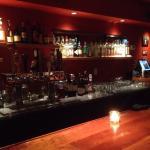 Cellar Bar at Cocos