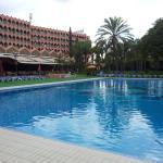 Foto de Hotel Atlas Asni