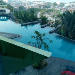 Foto de Hotel Novotel Lampung