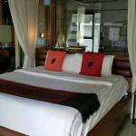 Foto de The Fusion Suites Bangkok