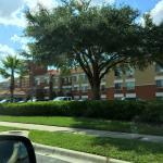 Foto de Extended Stay America - Orlando - Southpark - Equity Row