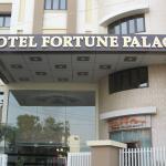 Foto de Hotel Fortune Palace