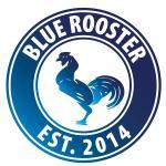 Blue Rooster Logo