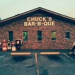 Chuck's BBQ Opelika
