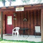 Foto de Pinewood Cabins