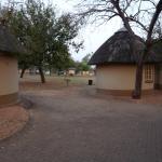 Foto de Pretoriuskop Restcamp