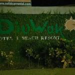 Foto de Hotel Diuwak