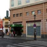 Foto de Hotel Derby Sevilla