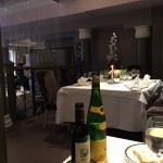 Foto di Orchids Restaurant at Hayfield Manor