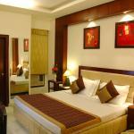 Hotel Regent Continental