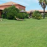 Janas Country Resort Photo