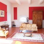 appartement Duc de Mirepoix salon
