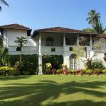 The Villa Green Inn Foto
