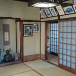 漱石の部屋
