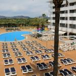 Photo of Hotel Aluasoul Alcudia Bay