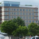 Cherry Park Hotel