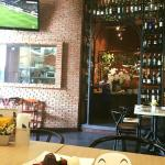 ภาพถ่ายของ Capri Restaurant - K Village