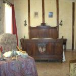 Photo of L'Oustaou di Barri Bed and Breakfast