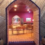 Welcome to our Restaurant & Art Gallery