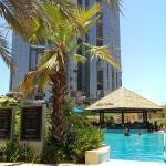 Foto de Sheraton Abu Dhabi Hotel & Resort