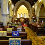 All Saints' Church Marazion