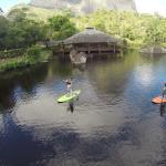 Stand Up Paddle Lago Negro