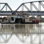 Captain Proud Paddle Boat Cruises