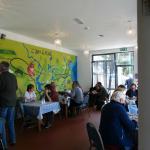 The Rathcroghan Café